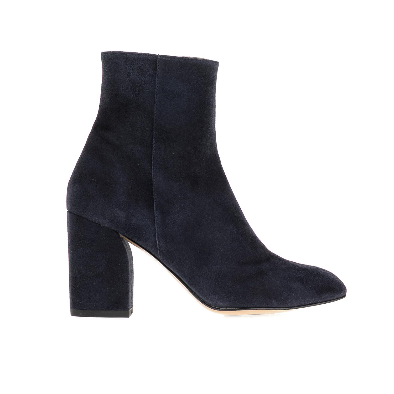 CASTANER - Γυναικεία μποτάκια LEO CASTANER μπλε γυναικεία παπούτσια μπότες μποτάκια μποτάκια