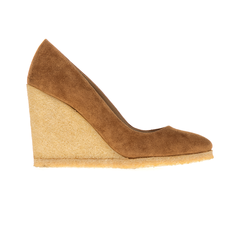 CASTANER – Γυναικεία παπούτσια VITA CASTANER μπεζ/μαύρα
