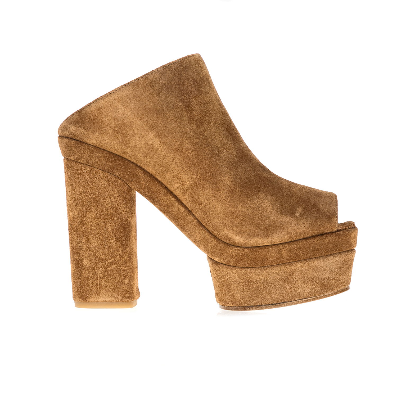 CASTΑNER – Γυναικεία παπούτσια ABRIL CASTΑNER καφέ