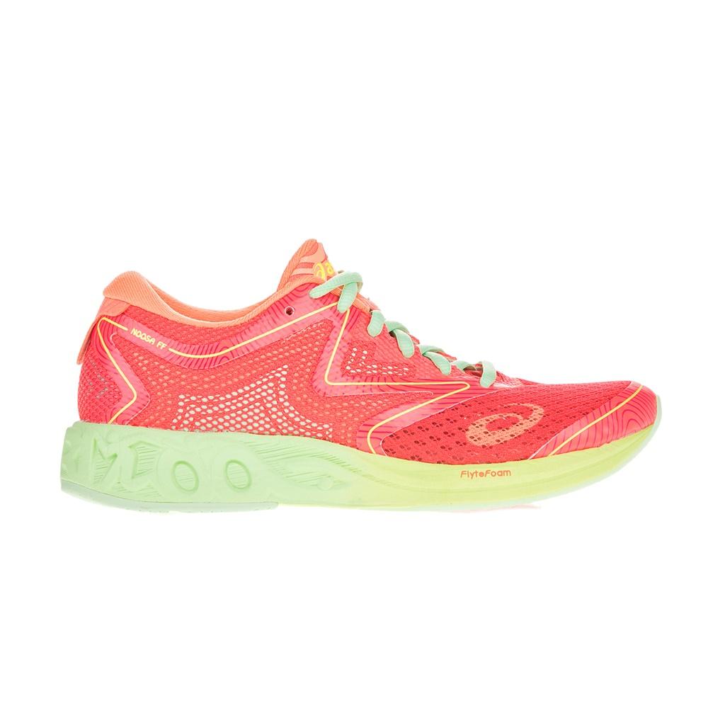 ASICS – Γυναικεία παπούτσια ASICS NOOSA FF ροζ