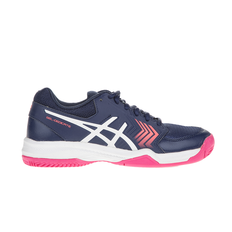 ASICS – Ανδρικά παπούτσια τένις ASICS GEL-DEDICATE 5 μπλε