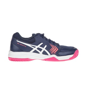 86ed16483e3 ASICS. Ανδρικά παπούτσια τένις ASICS GEL-DEDICATE 5 μπλε
