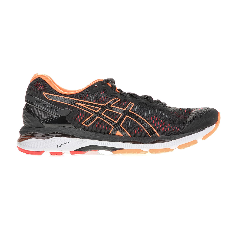 ASICS – Ανδρικά αθλητικά παπούτσια ASICS GEL-KAYANO 23 μαύρα