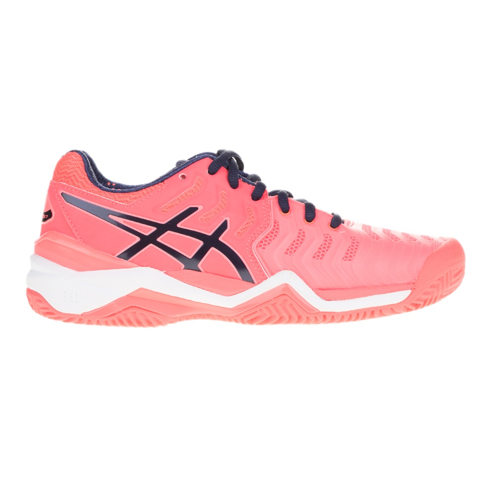 8a7f006ef78 -30% Factory Outlet ASICS – Γυναικεία παπούτσια τένις ASICS GEL-RESOLUTION  7 ροζ