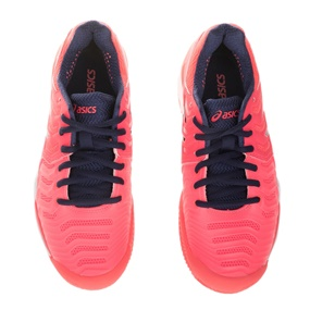 ASICS. Γυναικεία παπούτσια τένις ASICS GEL-RESOLUTION 7 ροζ 3aac0983738