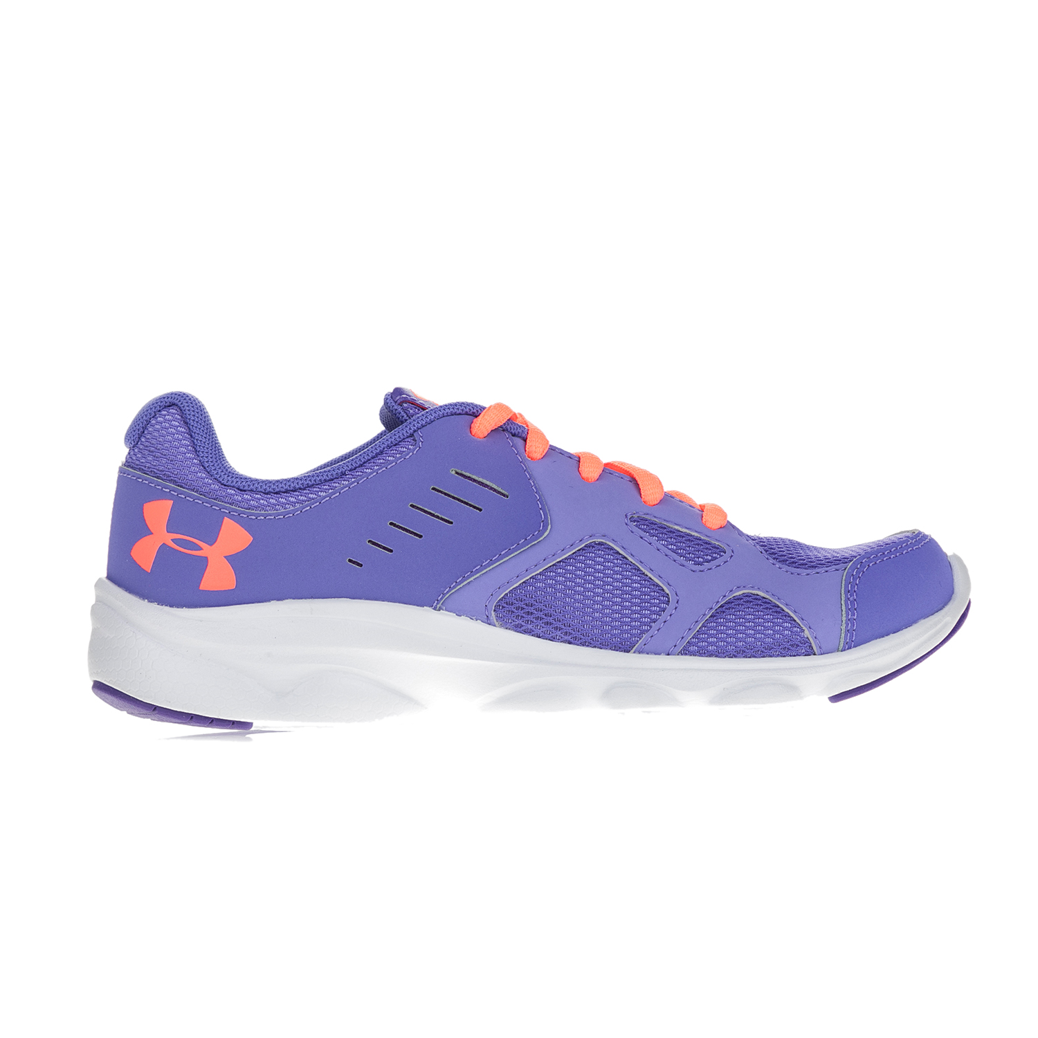 UNDER ARMOUR – Κοριτσίστικα αθλητικά παπούτσια UNDER ARMOUR GGS PACE RN μοβ