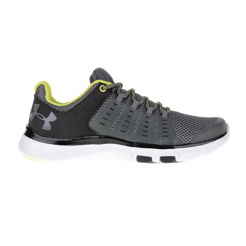 UNDER ARMOUR – Γυναικεία αθλητικά παπούτσια UNDER ARMOUR MICRO G LIMITLESS TR 2 γκρι