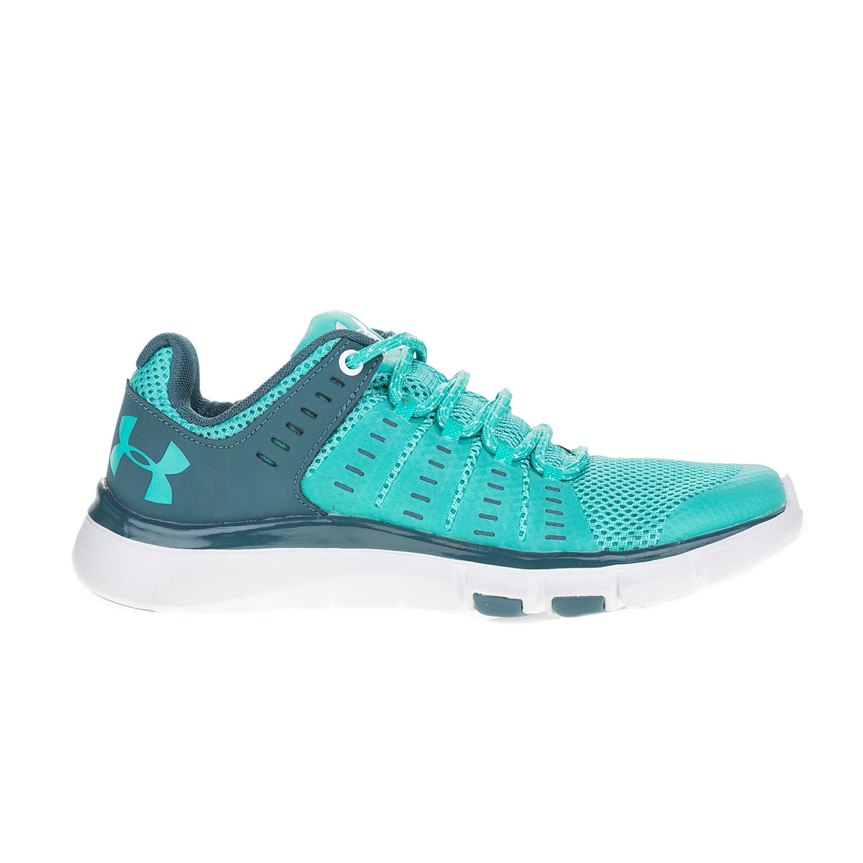 UNDER ARMOUR – Γυναικεία παπούτσια UA W MICRO G LIMITLESS TR 2 τιρκουάζ