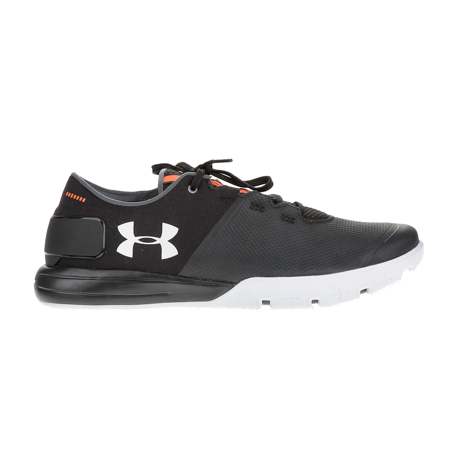 UNDER ARMOUR – Ανδρικά παπούτσια UA Charged Ultimate TR 2.0 μαύρα