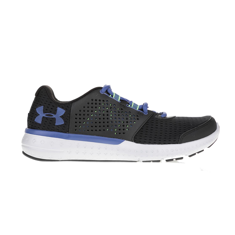UNDER ARMOUR – Γυναικεία running παπούτσια UA W Micro G Fuel RN μαύρα