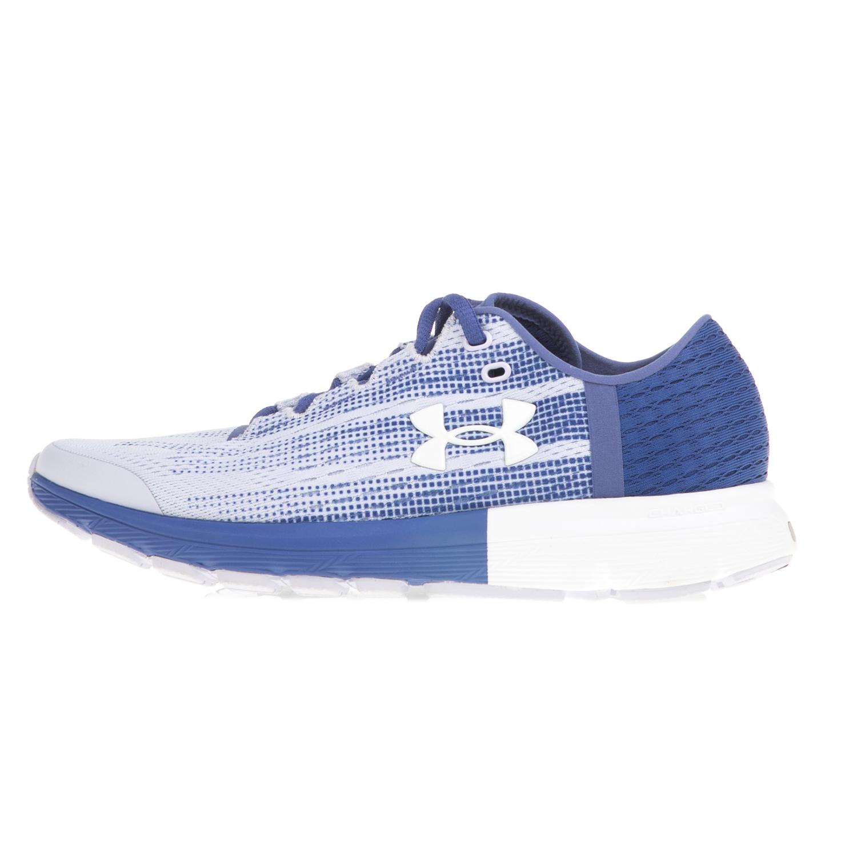 cd79b1a79aa UNDER ARMOUR – Γυναικεία αθλητικά παπούτσια UNDER ARMOUR Speedform Velociti  μοβ-λευκά