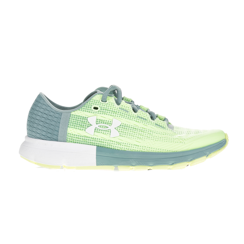 UNDER ARMOUR – Γυναικεία παπούτσια UA W Speedform Velociti πράσινα