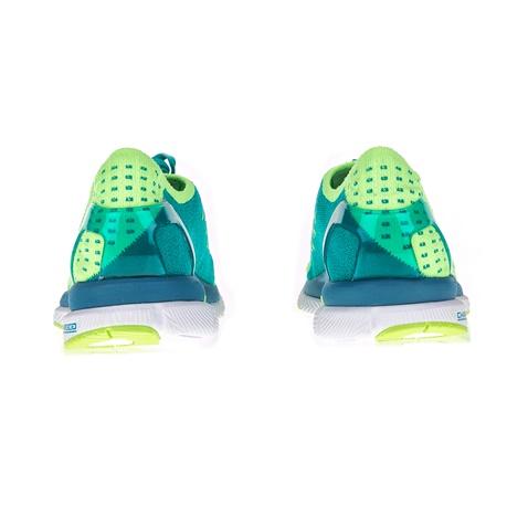 19b5d1b3d31 Γυναικεία αθλητικά παπούτσια UNDER ARMOUR SPEEDFORM SLINGSHOT πράσινα-μπλε