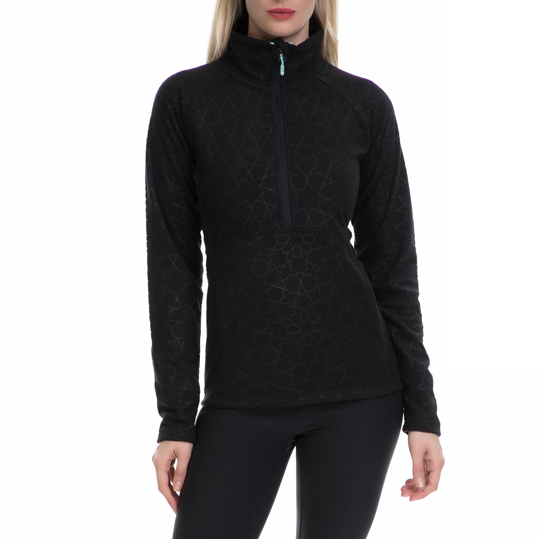 eb1e48be5733 ROXY - Γυναικεία μακρυμάνικη μπλούζα CASCADE J OTLR μαύρη