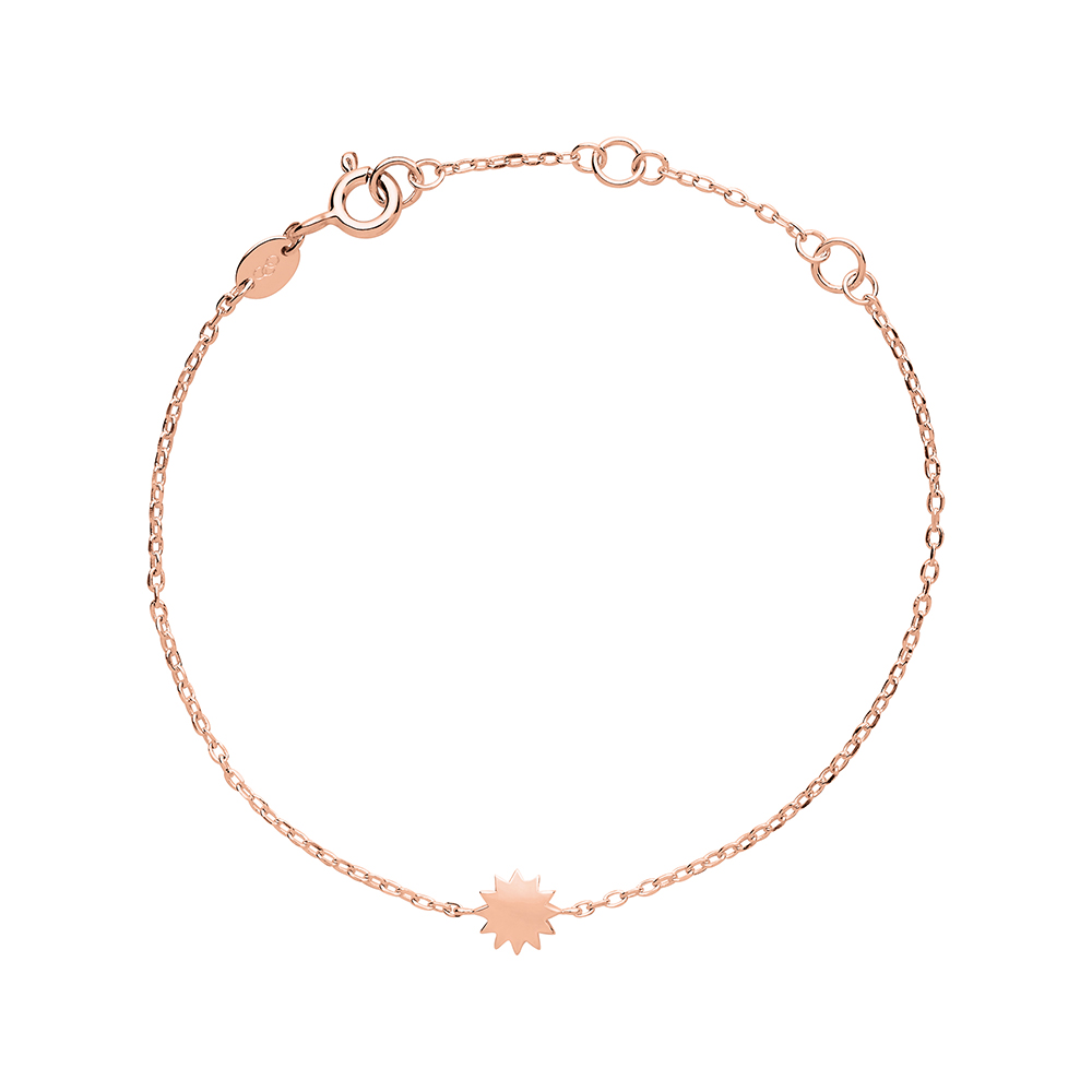 LINKS OF LONDON - Ασημένιο βραχιόλι Outlet Sun γυναικεία αξεσουάρ κοσμήματα βραχιόλια