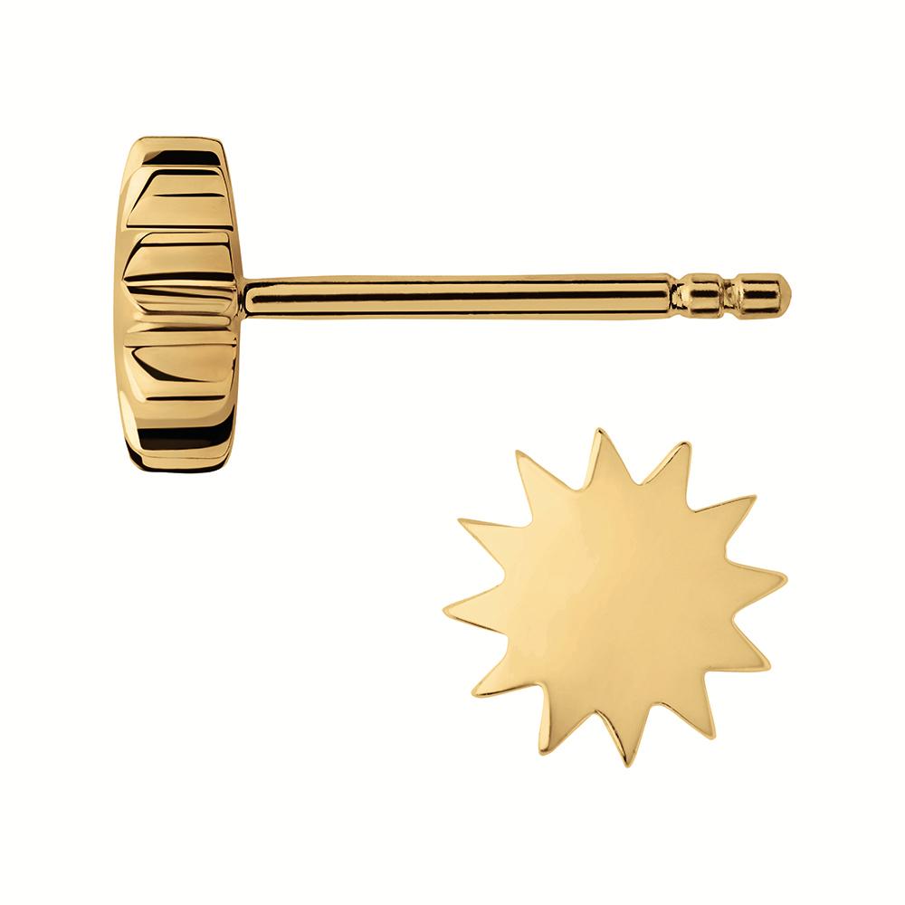LINKS OF LONDON - Ασημένια σκουλαρίκια Outlet Sun γυναικεία αξεσουάρ κοσμήματα σκουλαρίκια