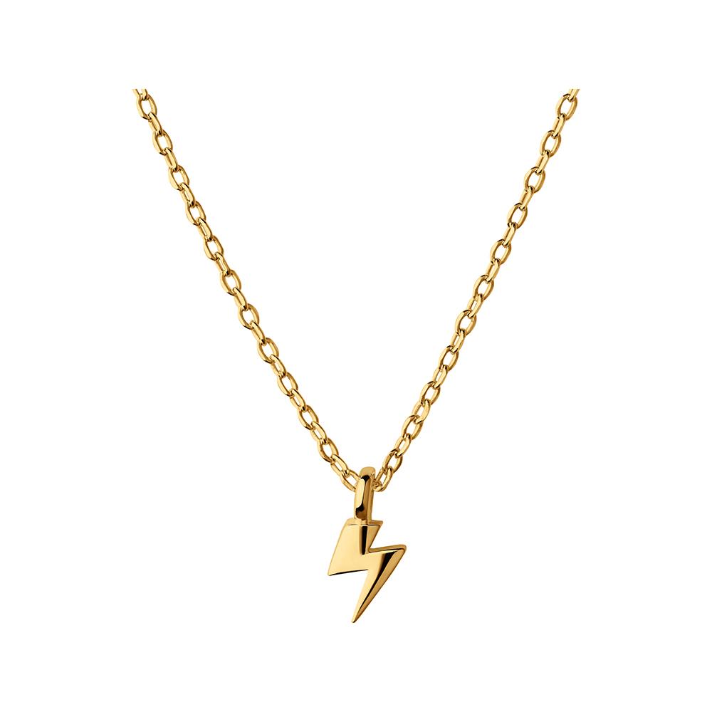 LINKS OF LONDON - Ασημένιο κολιέ Outlet Lightning γυναικεία αξεσουάρ κοσμήματα κολιέ