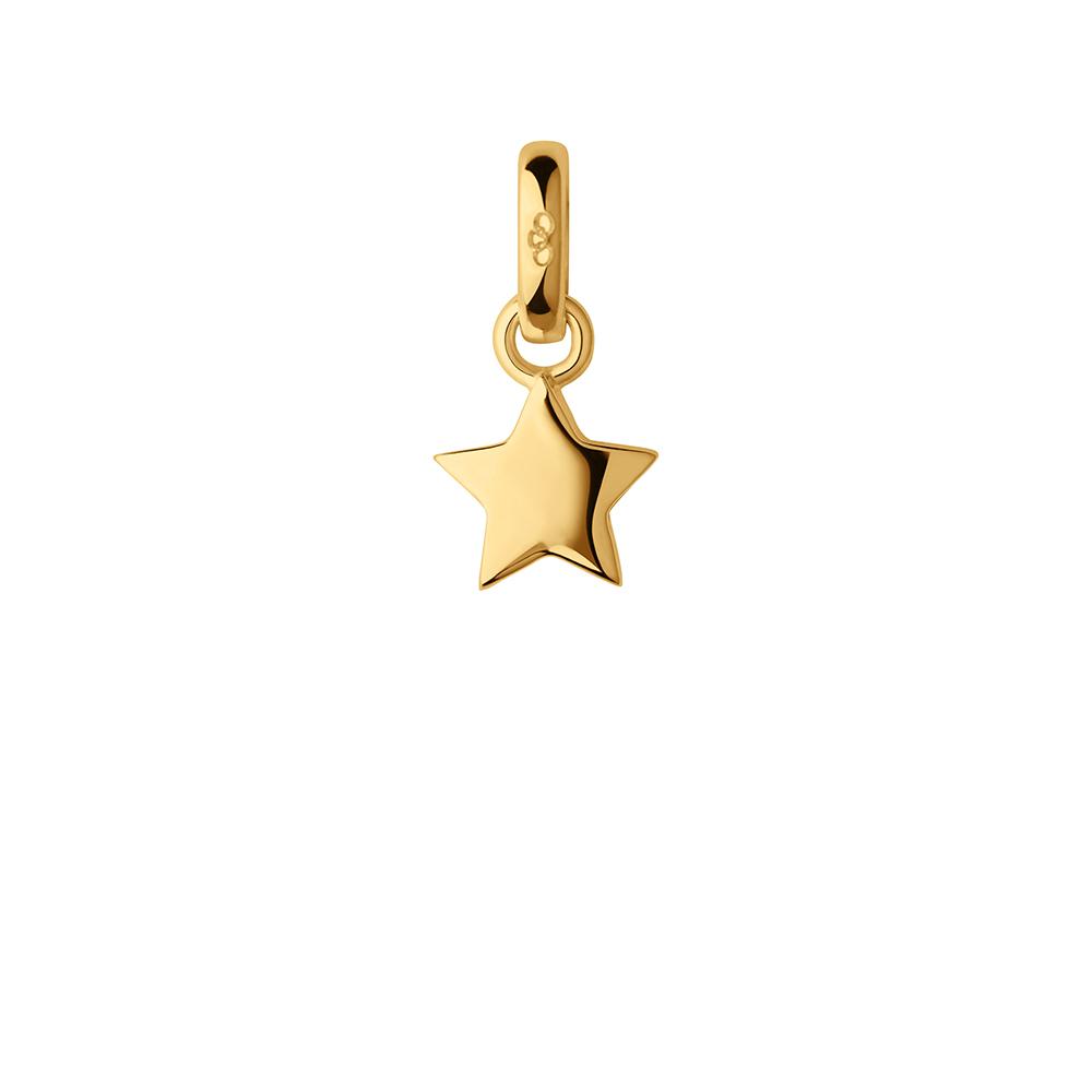 LINKS OF LONDON - Ασημένιο Outlet Star Charm γυναικεία αξεσουάρ κοσμήματα παντατίφ
