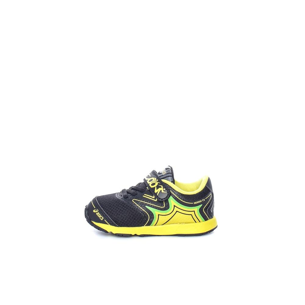 ASICS – Παιδικά παπούτσια ASICS NOOSA TS μαύρα