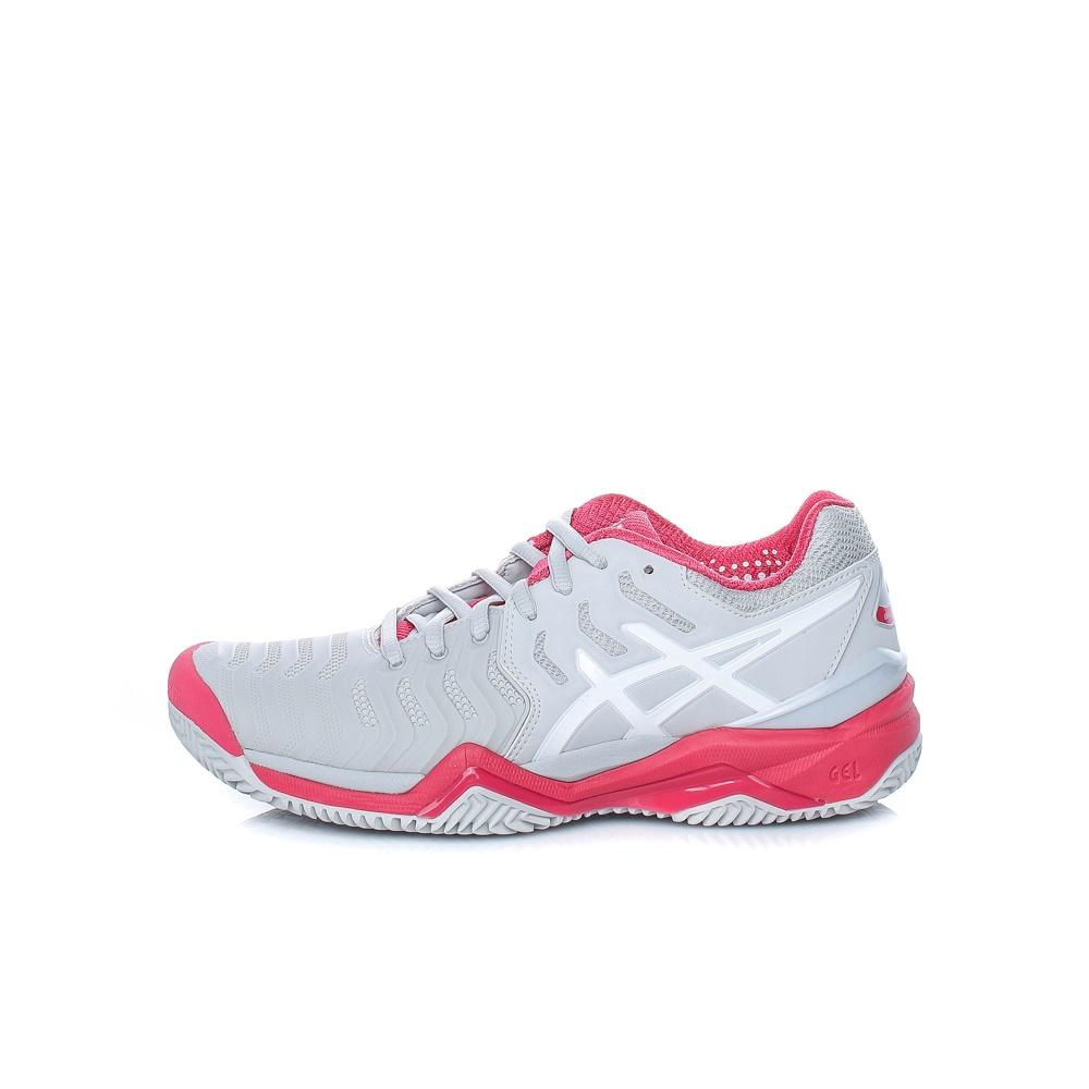 ASICS – Γυναικεία παπούτσια τένις ASICS GEL-RESOLUTION 7 γκρι