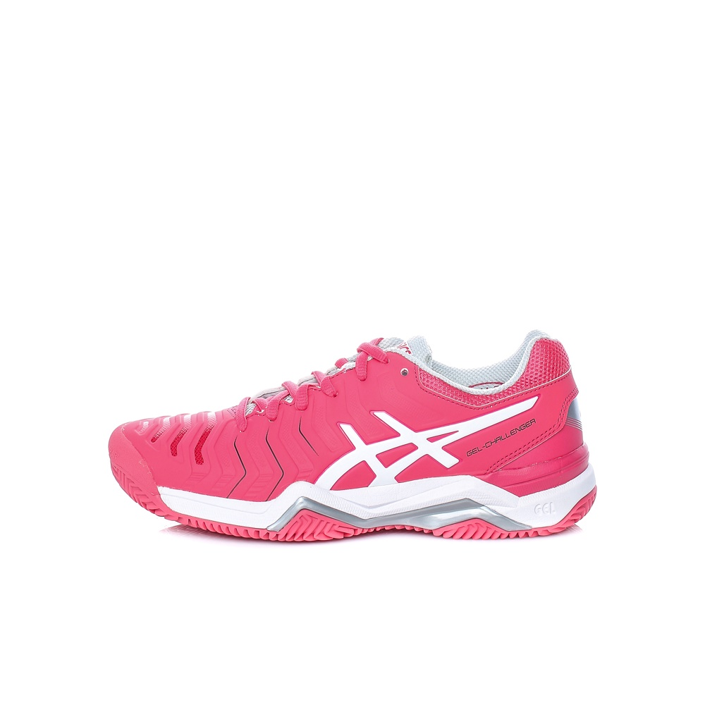 ASICS – Παδικά παπούτσια τένις ASICS GEL-CHALLENGER 11 ροζ