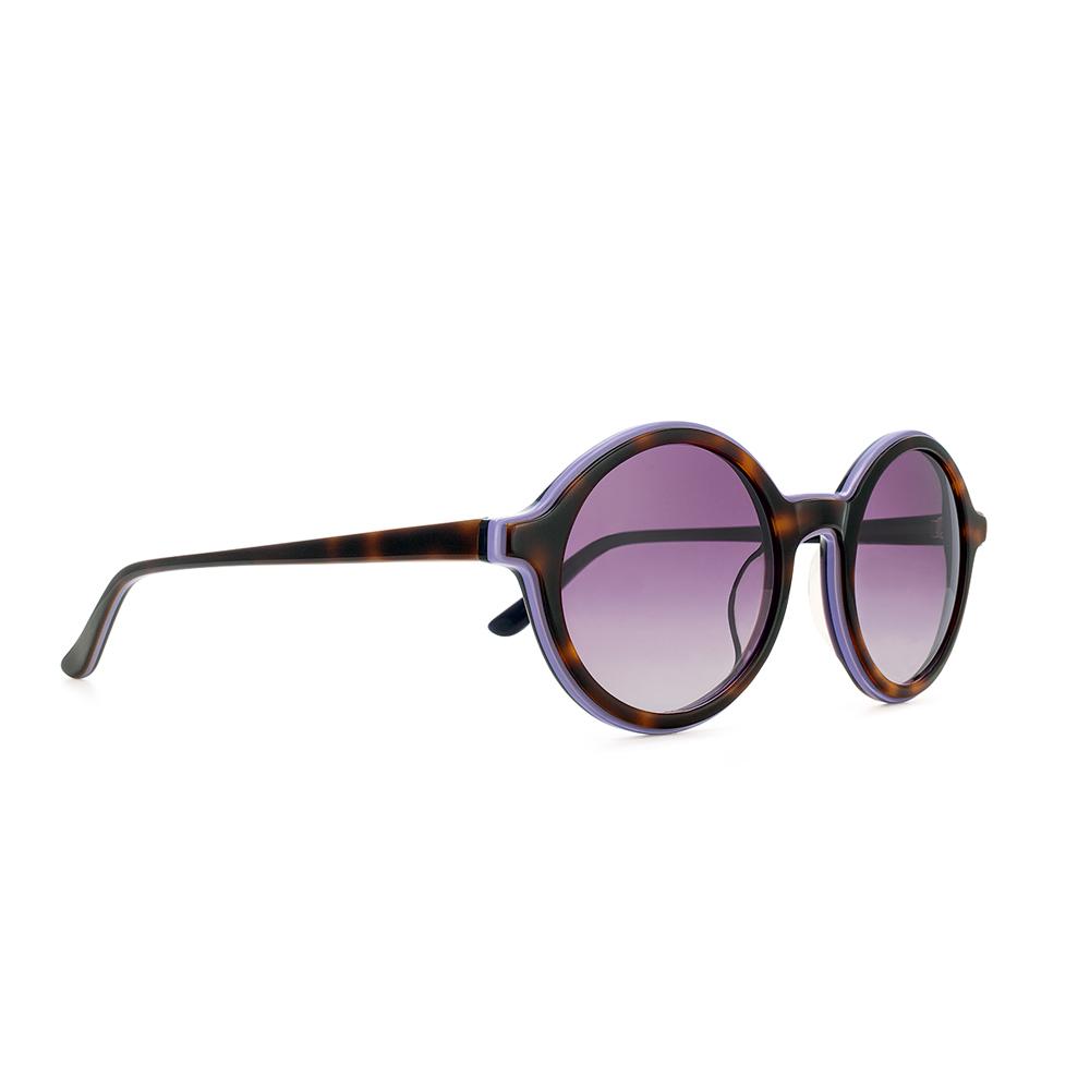 78bdcaafdd FOLLI FOLLIE - Γυναικεία γυαλιά ηλίου FOLLI FOLLIE ταρταρούγ.
