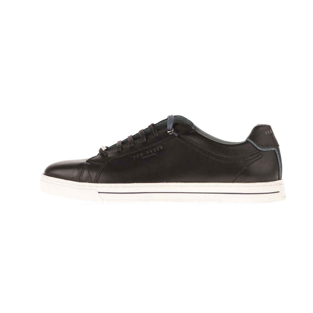 TED BAKER – Ανδρικά sneakers TED BAKER THAWNE μαύρα