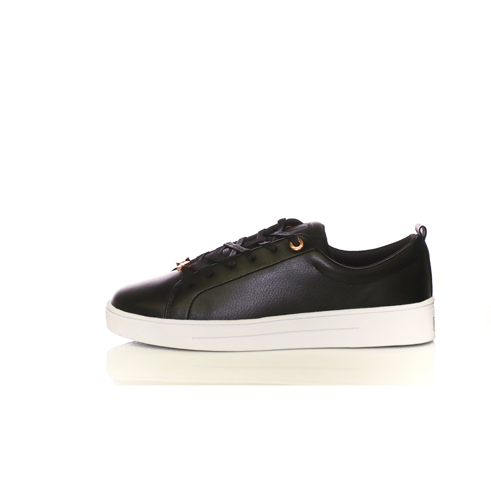 TED BAKER – Γυναικεία sneakers TED BAKER GIELLI μαύρα