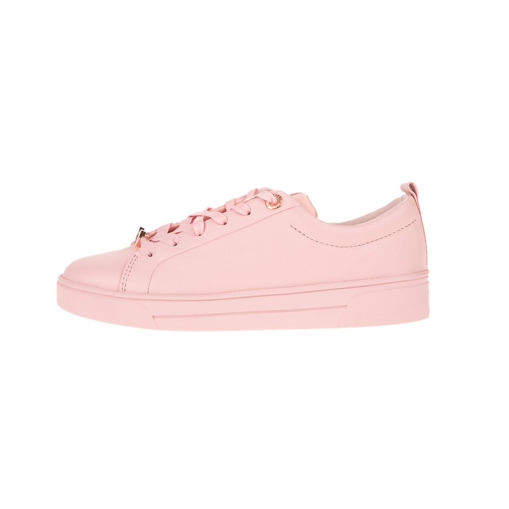 TED BAKER – Γυναικεία sneakers TED BAKER GIELLI ροζ