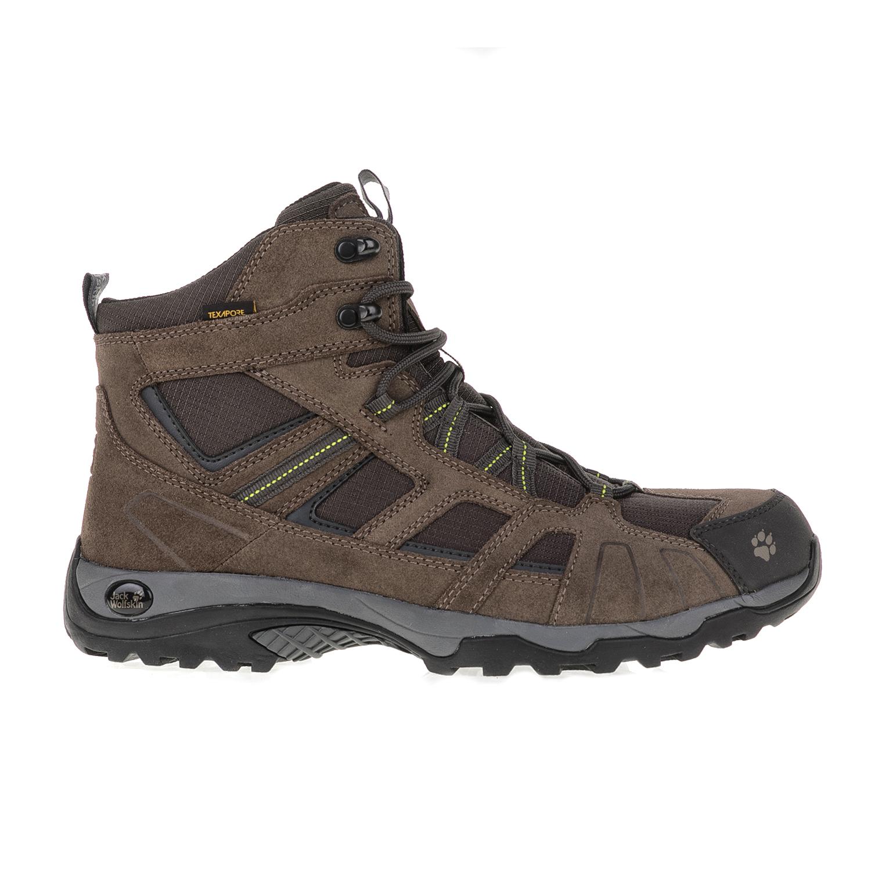 JACK WOLFSKIN - Ανδρικά μποτάκια πεζοπορίας VOJO HIKE MID TEXAPORE MEN Π ανδρικά παπούτσια μπότες μποτάκια μποτάκια