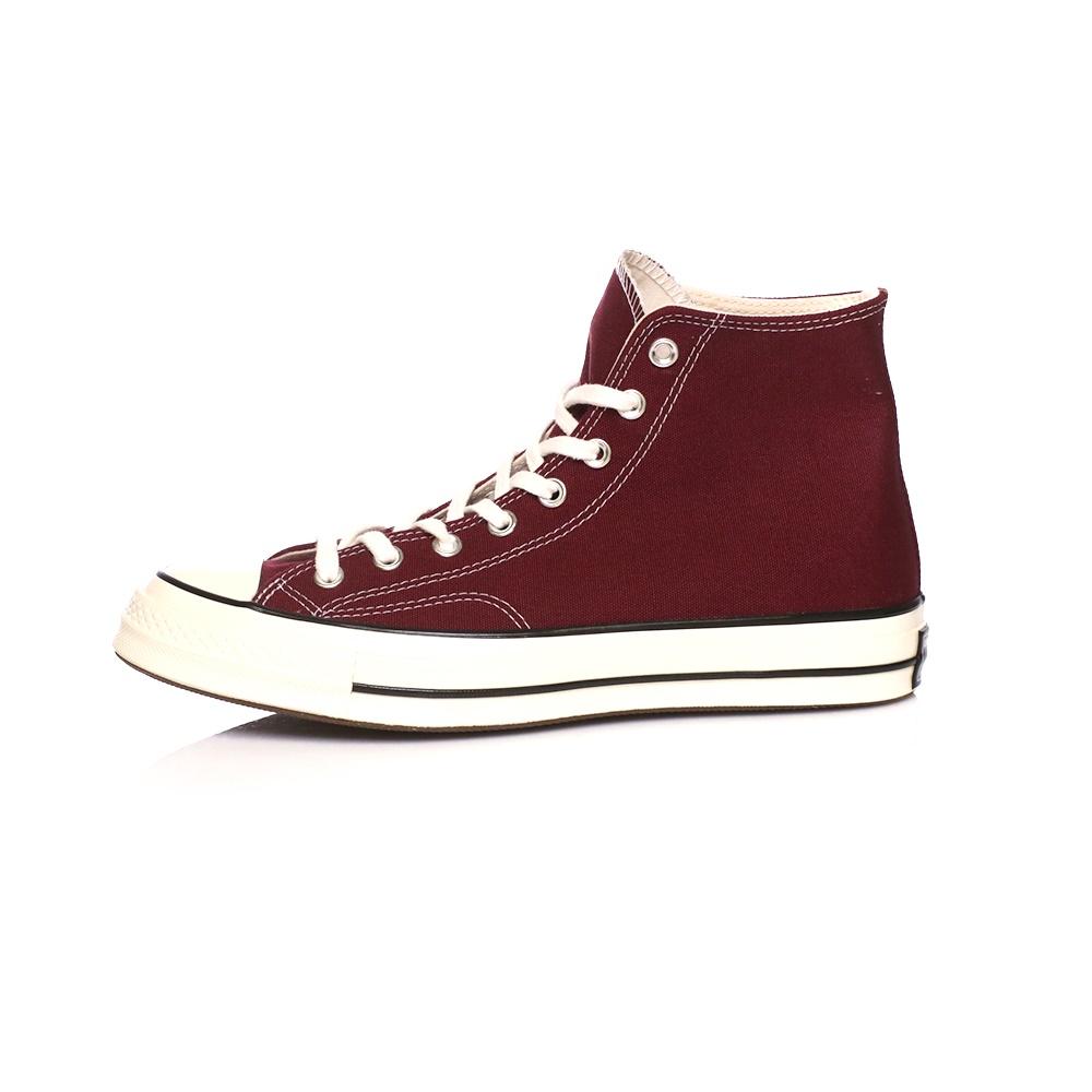 CONVERSE – Ανδρικά παπούτσια CHUCK 70 μπορντό