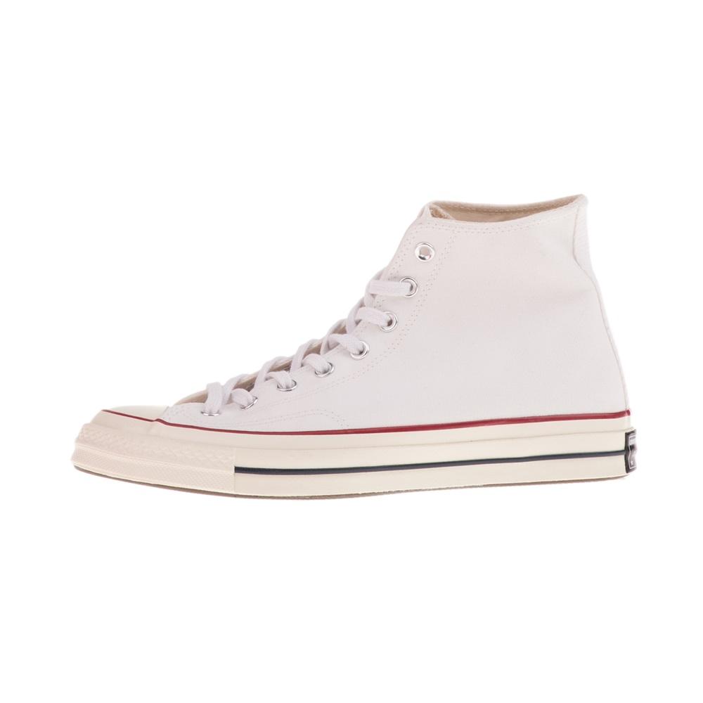 CONVERSE – Unisex sneakers CONVERSE CHUCK 70 λευκά