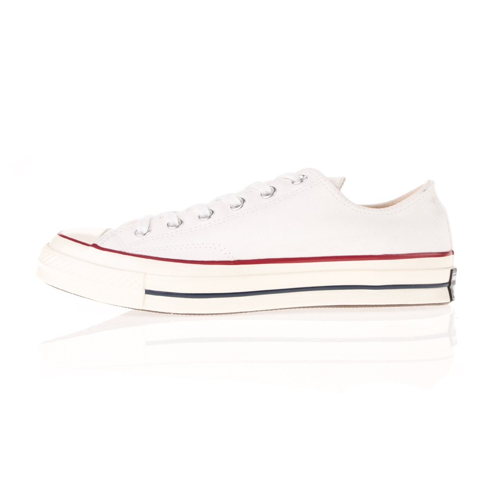 CONVERSE – Unisex sneakers CONVERSE CHUCK 70 λευκά