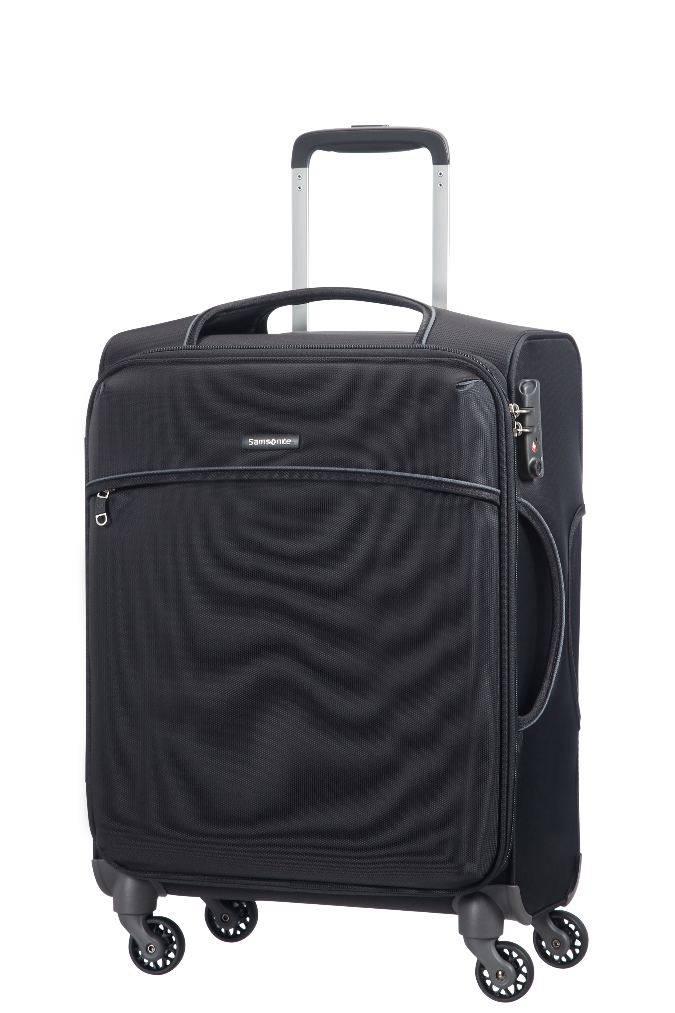SAMSONITE - Βαλίτσα μεγάλου μεγέθους B-LITE FRESH SPINNER 83/31 μαύρη γυναικεία αξεσουάρ είδη ταξιδίου βαλίτσες μεγάλες