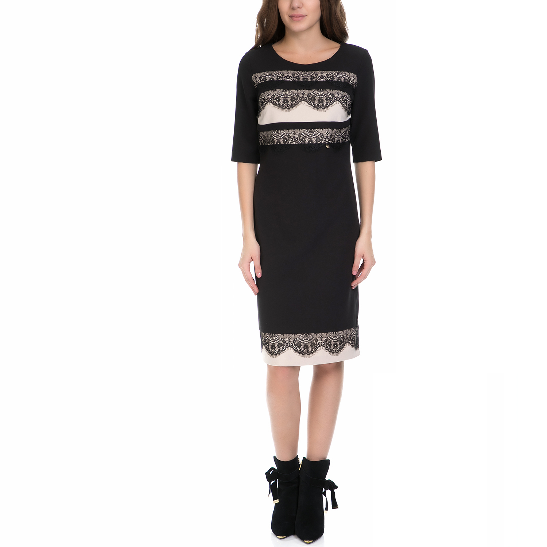 798280a2ec30 VS – Γυναικείο φόρεμα VS μαύρο