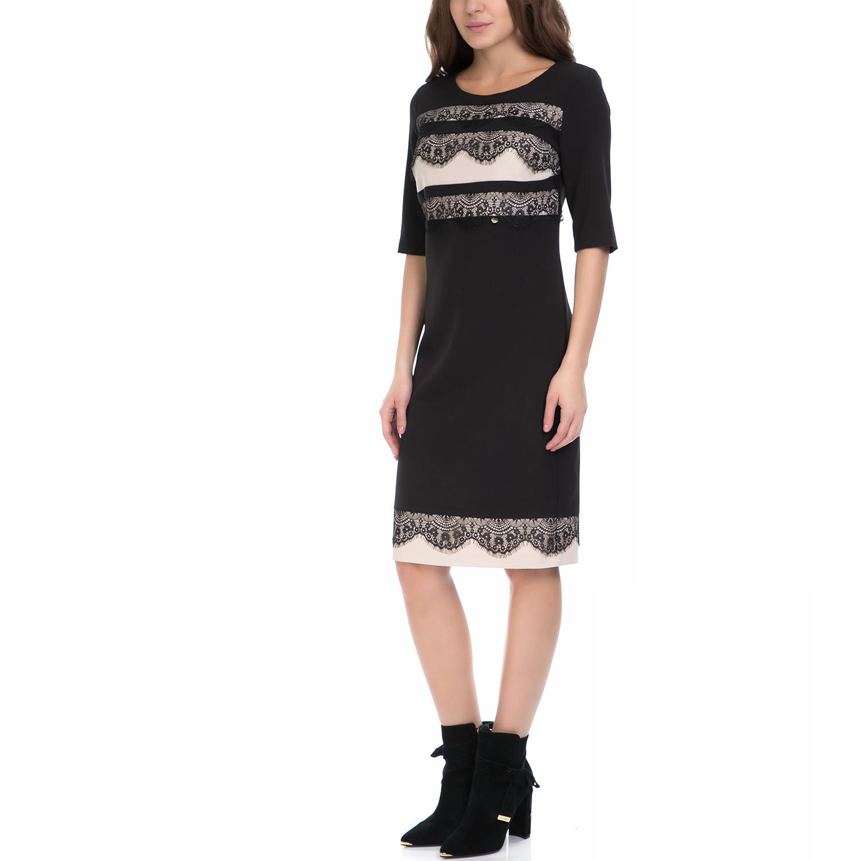 0d515a4fb660 VS - Γυναικείο φόρεμα VS μαύρο