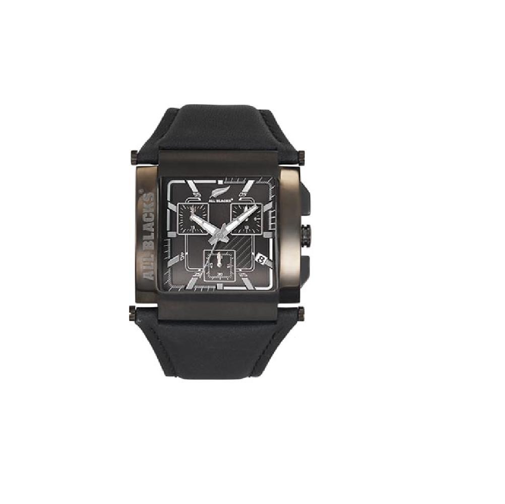 ALL BLACKS – Ανδρικό ρολόι MONTRE