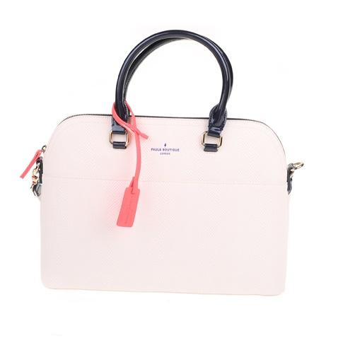 fdee7dd8f7 Γυναικεία τσάντα χειρός MAISY PAUL S BOUTIQUE ροζ (1639137.0-0090 ...