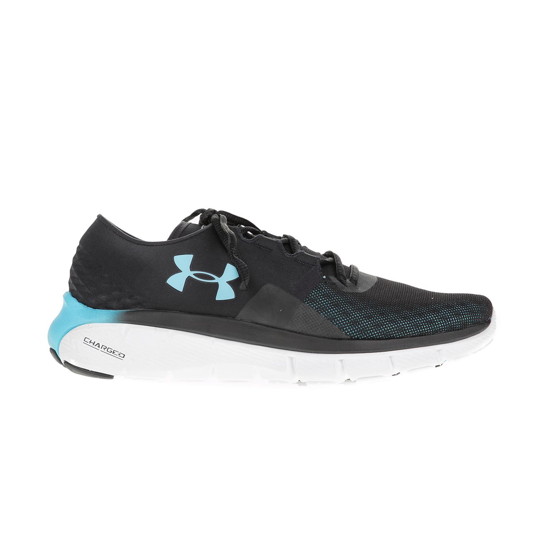 UNDER ARMOUR – Γυναικεία παπούτσια UA W Speedform Fortis 2.1 μαύρα-μπλε