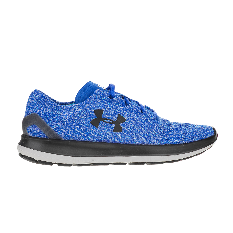 UNDER ARMOUR – Ανδρικά παπούτσια UA Speedform Slingride TRI μπλε
