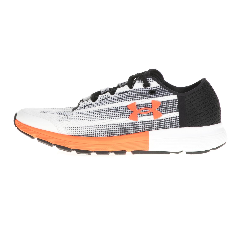 UNDER ARMOUR - Ανδρικά παπούτσια UA Speedform Velociti λευκά
