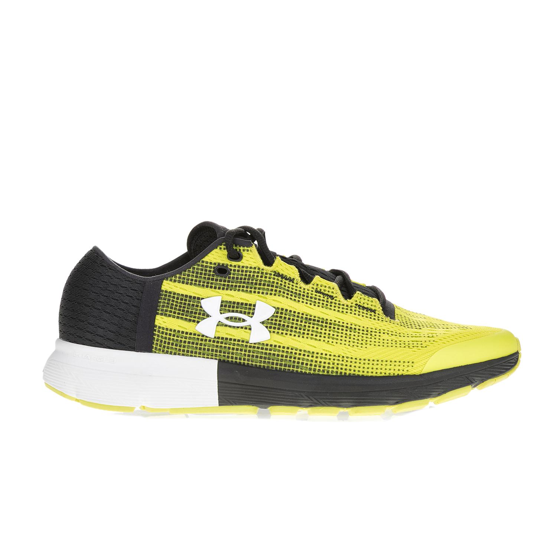 UNDER ARMOUR – Ανδρικά παπούτσια UA Speedform Velociti κίτρινα