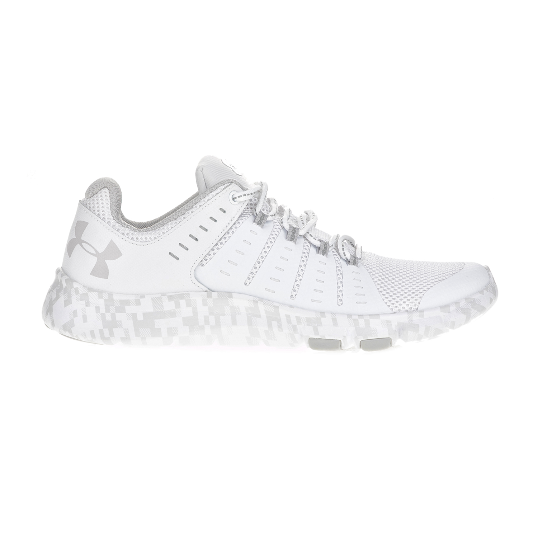UNDER ARMOUR – Ανδρικά παπούτσια UA Micro G Limitless TR 2 SE λευκά