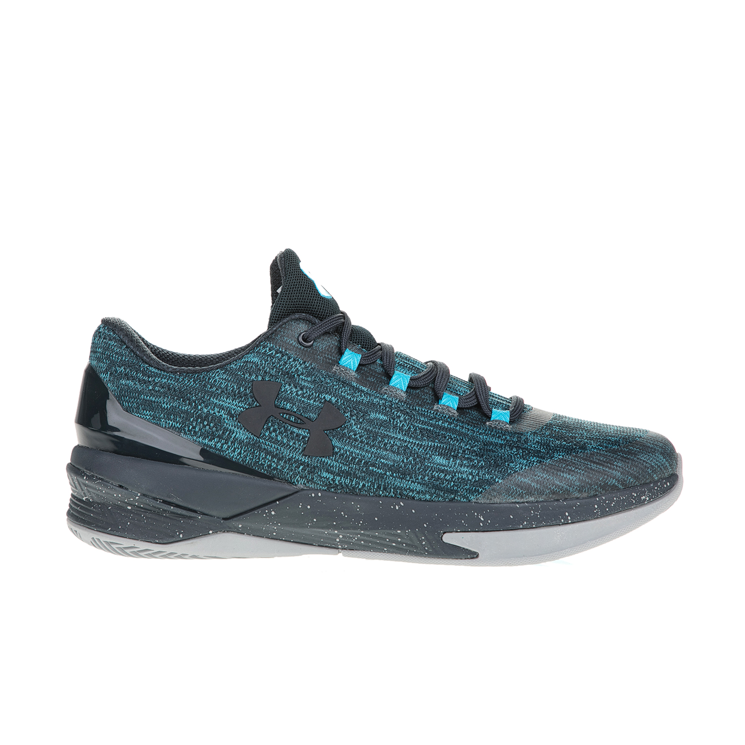 UNDER ARMOUR – Ανδρικά παπούτσια UA Charged Controller μπλε 7a8188d849e