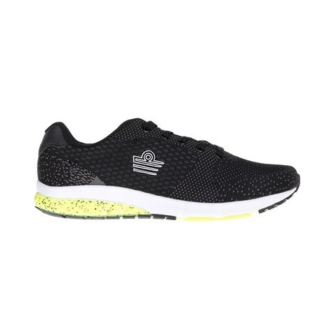 fdfe9659f75 Ανδρικά παπούτσια VITAL- E-S JOG UN μαύρα - ADMIRAL (1640286.0-7100) |  Factory Outlet