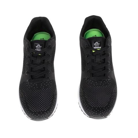 dd585c768f8 Ανδρικά παπούτσια VITAL- E-S JOG UN μαύρα - ADMIRAL (1640286.0-7100 ...
