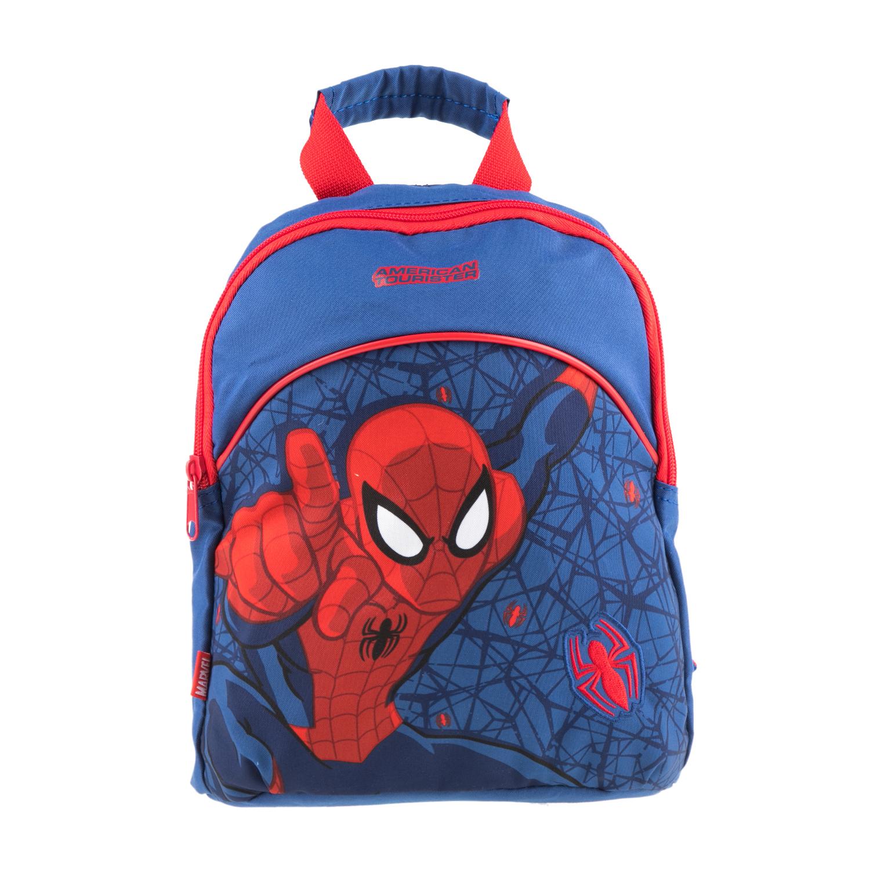 AMERICAN TOURISTER - Παιδική τσάντα πλάτης NEW WONDER AMERIC...