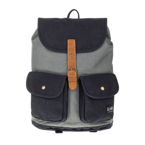 669808d556 Τσάντα πλάτης CHLOE γκρι - G.RIDE (1641740.0-g671)