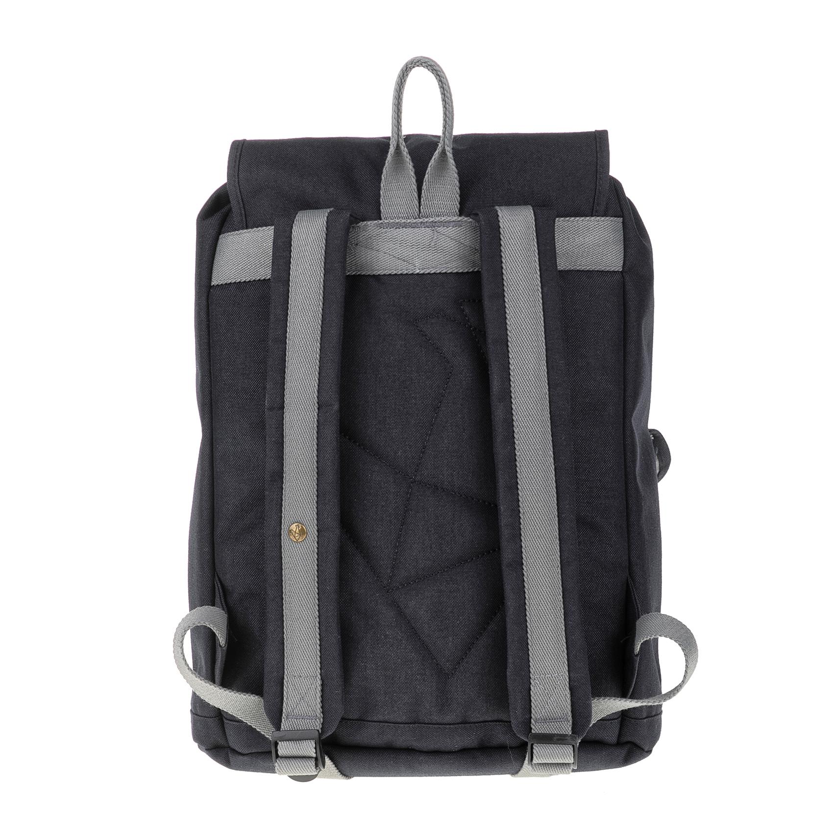 G.RIDE - Τσάντα πλάτης CHLOE μαύρη 433a8d4b6d8
