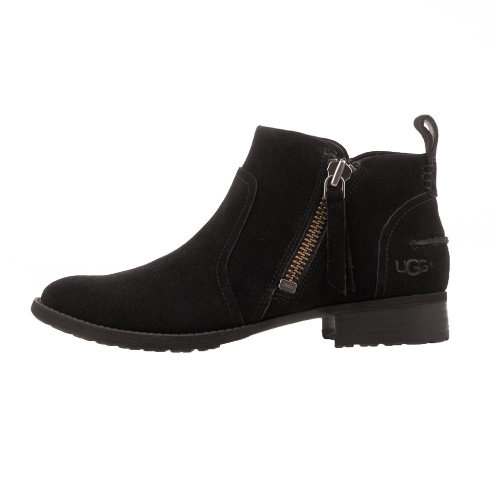 UGG – Γυναικεία μποτάκια UGG Aureo Boot μαύρα